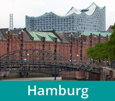 Click for Hamburg Offices