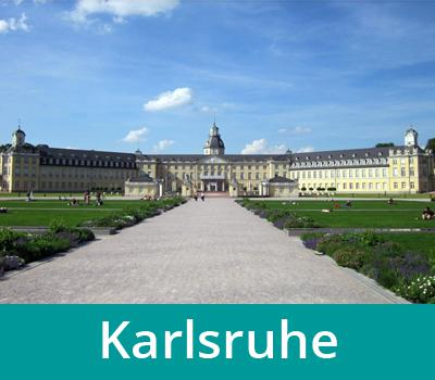 Click for shared offices in Karlsruhe