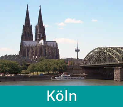 Click for Koln Shared offices