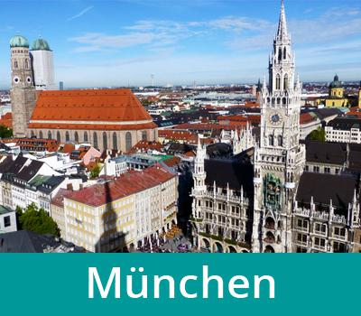 Click for shared offices in Munchen
