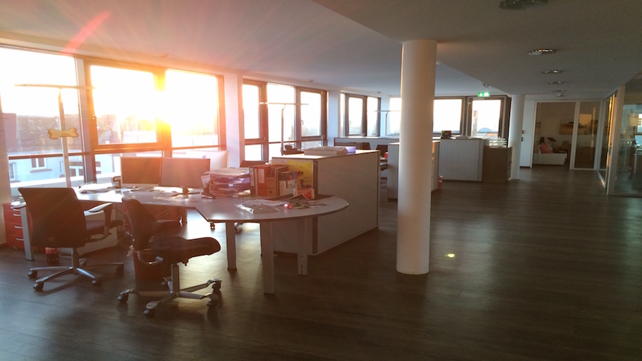 Shared-office-coworking-office-Radilostrasse-Frankfurt-Main-Rödelheim-2